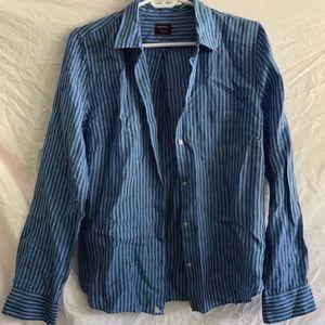 UNTUCKit Marsala Shirt